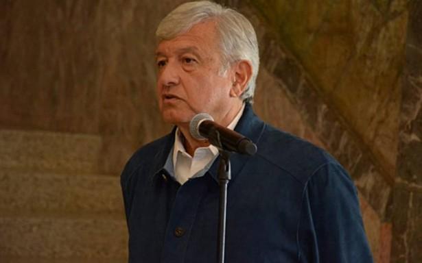 No pactará con el narcotráfico: López Obrador