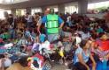[Video] Caravana de migrantes va rumbo a Huixtla, Chiapas