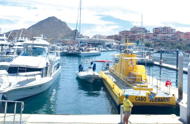 Los Cabos Charter Classic, torneo de pesca que reparte 10 mil dólares diarios
