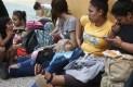 México recibe 640 solicitudes de refugio de migrantes alojados en Chiapas
