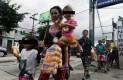 Caravana Migrante, el recorrido por México hasta EU