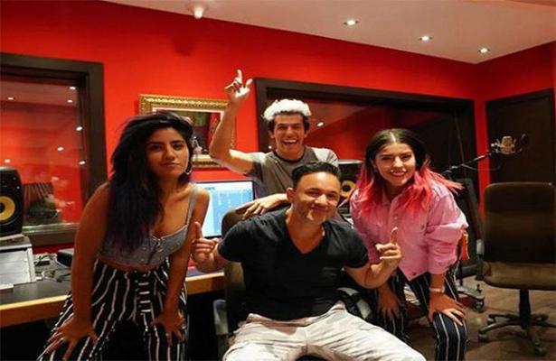 De youtubers a cantantes, los Polinesios estrenan canción con productor de One Direction