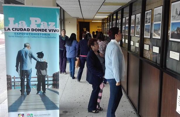 """Asiste a la exposición fotográfica """"La Paz. La ciudad donde vivo"""""""