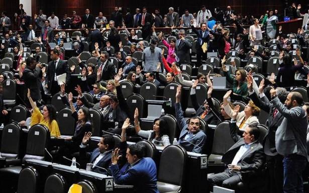 Diputados celebrarán navidad con 121 mil pesos, incluye aguinaldo