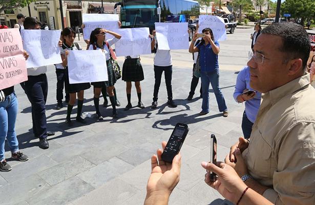 Se trabaja para encontrar a menores desaparecidas en Los Cabos