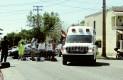 [Video] Arrollan a dos motociclistas en las calles de La Paz