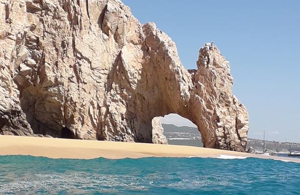 En Los Cabos la imprudencia cuesta la vida a una turista
