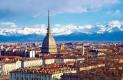 Turín, Italia, más de 1000 años de historia