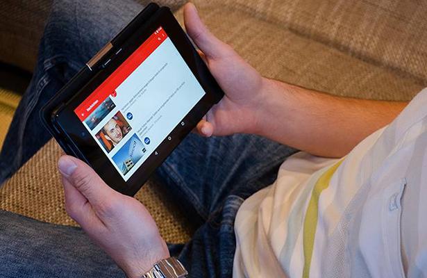 YouTube deja de funcionar e internautas entran en pánico