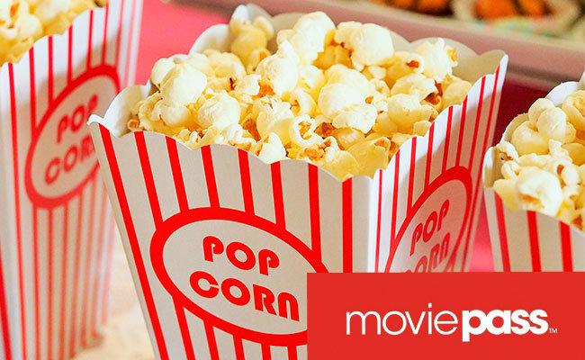 Ir al cine todo el mes en EU es posible con pagar solo una entrada