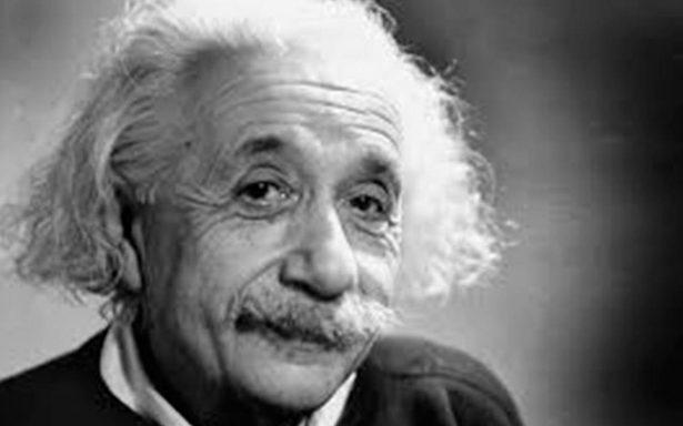 Subastan carta de Einstein que revela parte de su teoría gravitacional