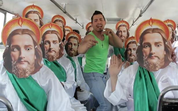 En video, Chavo Chaka le responde a la Niña Bien de ya sabes quién