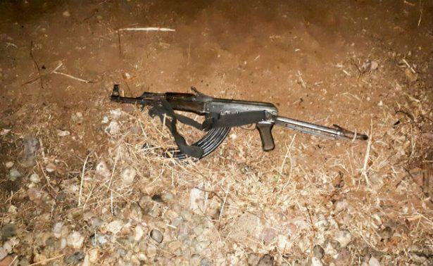 Balacera en Guanajuato deja 7 muertos