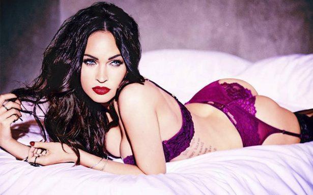 Detrás de la sensualidad de Megan Fox hay una mujer tímida