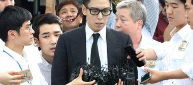 Condenan a cantante de K-pop por consumir marihuana
