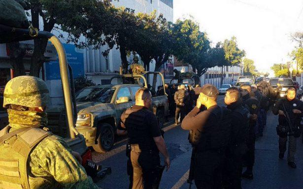 Desarman policía de Tlaquepaque por infiltración del crimen organizado