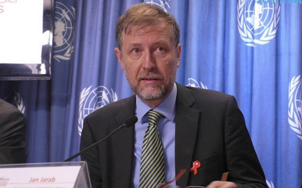 Consulta abierta y transparente para designar al Fiscal General: ONU México