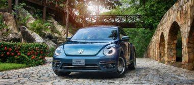 Volkswagen le dirá adiós al histórico Beetle en 2019