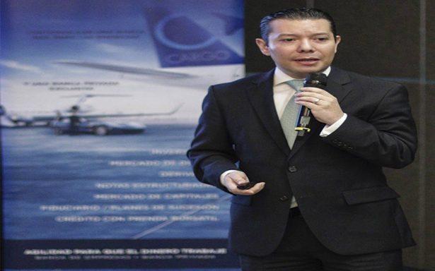Monex eleva 2.1% crecimiento de México para el cierre de 2017