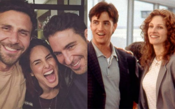 """Aquí los protagonistas de """"La boda de mi mejor amigo"""" ¡versión mexicana!"""