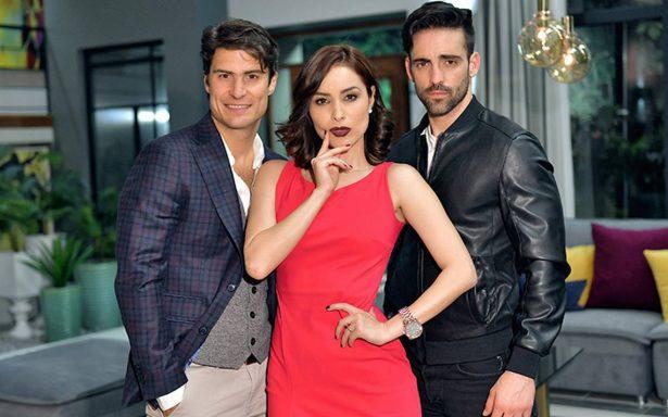 Cinthya Rodríguez y el doble reto de ser Nina, la nueva telenovela de TV Azteca