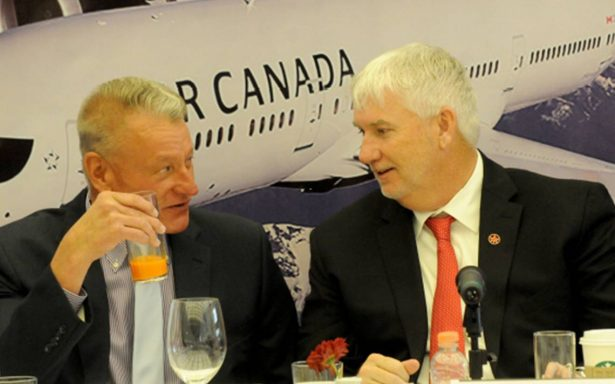 NAIM dará mayor competitividad y resolverá la falta de capacidad del actual puerto aéreo
