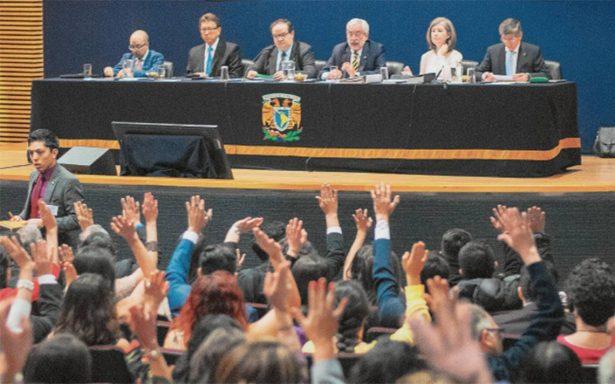 Aumenta denuncia de acoso sexual en la UNAM; 80% se han atendido