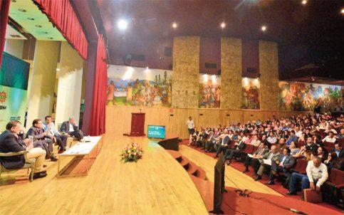 Cambios climáticos y tratados comerciales, los nuevos retos agrícolas