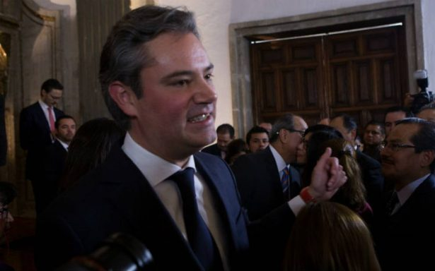 López Obrador prepara discurso de fraude porque sabe que perderá, dice Nuño