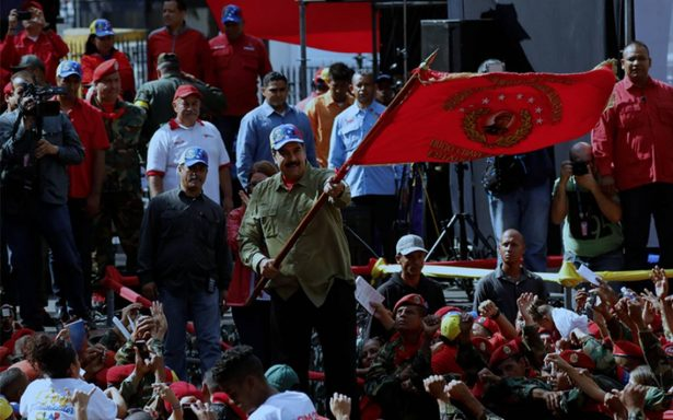 Colombia abre sus puertas a venezolanos