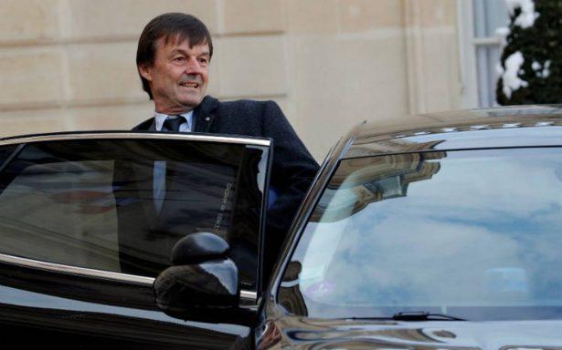 Acusan al ministro francés de Ecología de acoso y agresiones sexuales