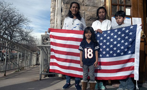 Gobierno de Trump analiza acelerar deportaciones de indocumentados