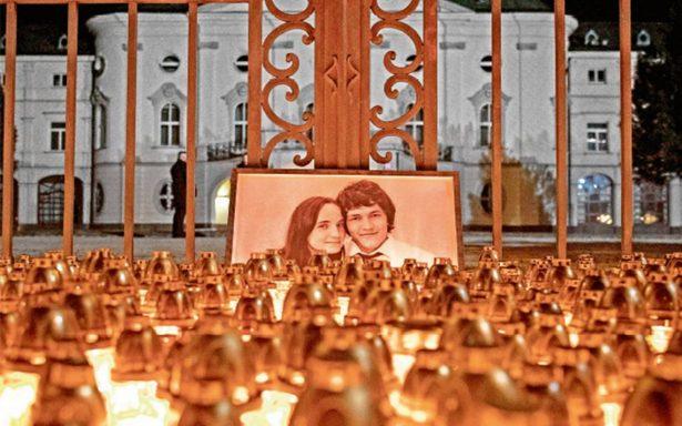 Corrupción, principal causa de periodistas muertos