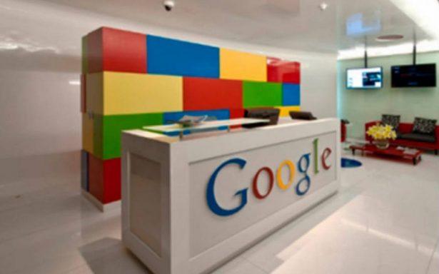 Vuelve la polémica sexista contra Google, denuncian discriminación salarial
