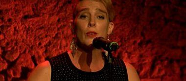 Muere cantante francesa al electrocutarse en pleno concierto