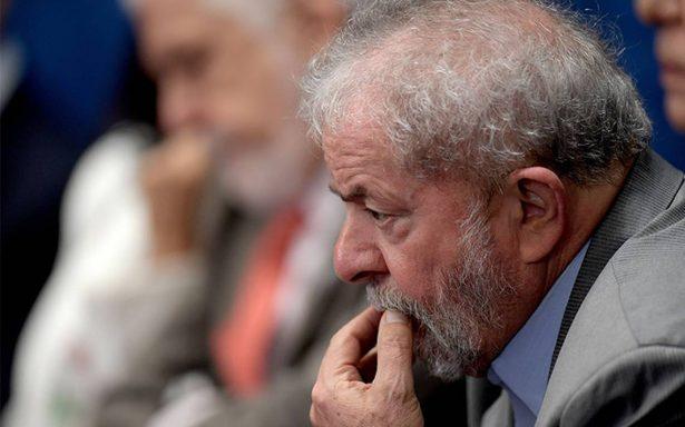 Lula da Silva tiene hasta el martes para presentar último recurso y evitar la cárcel