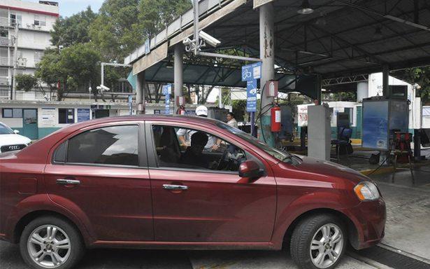 Necesarios más centros de verificación vehicular en la capital