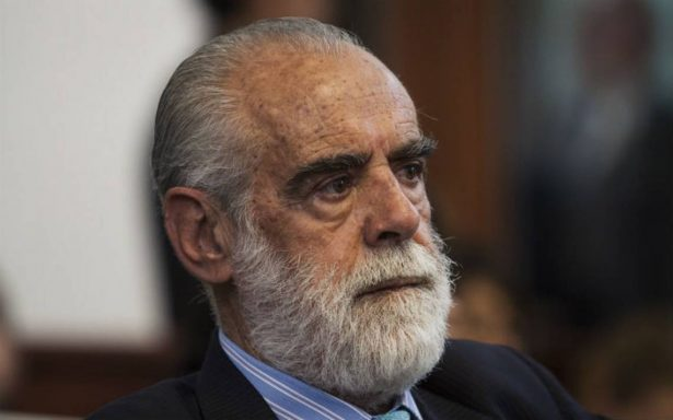Fernández de Cevallos, sin demostrar legalidad en operación mercantilde Anaya