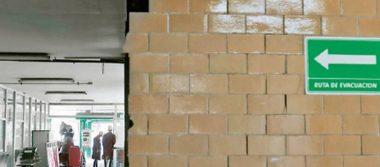 A siete meses de S19, inicia rehabilitación en 10 edificios del IPN