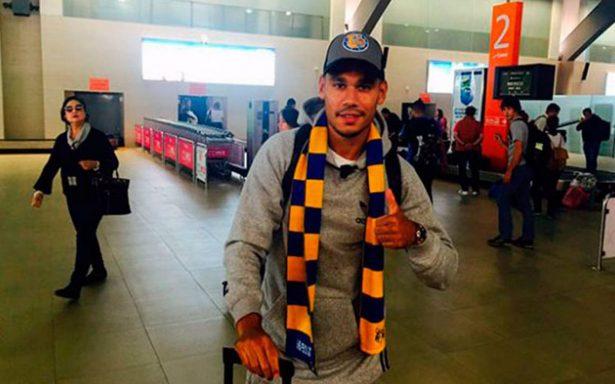"""Kolo"""", el nuevo francés de los Tigres, ya está en México"""
