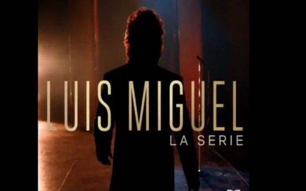 """Soundtrack de """"Luis Miguel La Serie"""" llega a Spotify"""