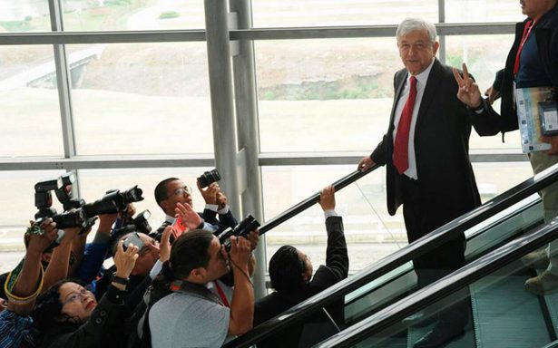 Vicente Fox presionó a Gustavo Ponce para incriminar a AMLO, reitera Mario Villanueva