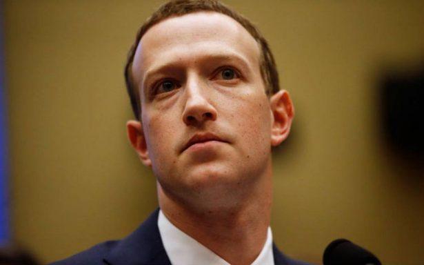 Por segundo día, Mark Zuckerberg responde al Congreso de EU por caso Cambridge Analytica