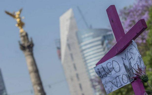 Feminicidios en México van en aumento, reporta ONG