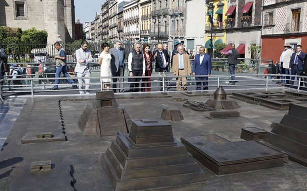 Templo Mayor, un lugar sagrado de identidad mexicana