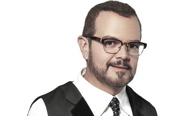 Aleks Syntek trae música ochentera a los millennials