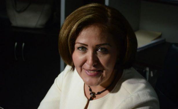 INE declara improcedente queja contra Morena, video de Eva Cadena es ilícito