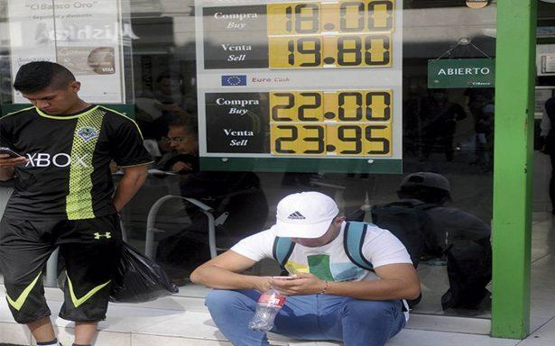 Remesas alcanzan récord histórico al cierre de 2017: Banxico
