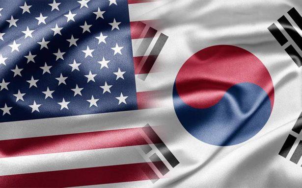 EU y Corea del Sur buscan llevar a Pyongyang a la mesa de diálogo