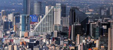 Predomina calidad del aire de regular a buena en el Valle de México